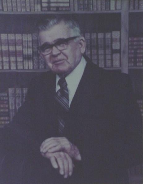 Bro. Cecil Axsom