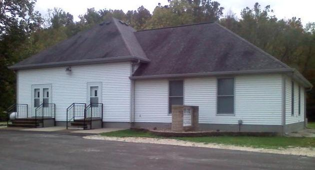 Hunters Creek Pentecostal Church