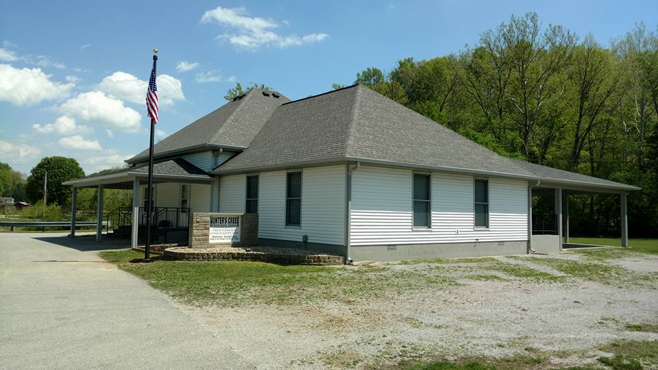 Hunter's Creek Pentecostal Church