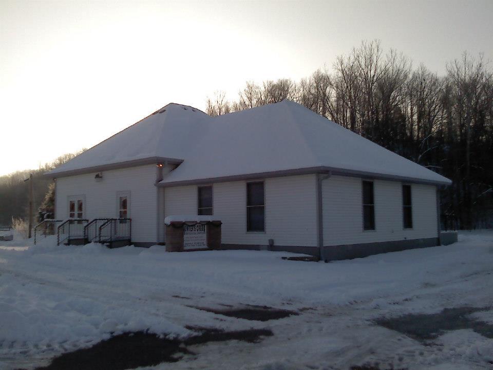 Hunter's Creek Pentecostal Church