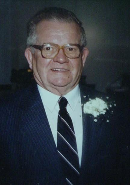 Bro. Herschel D. Axsom